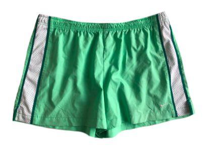 Shorts Nike Feminino Verde