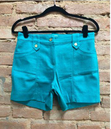 Shorts Didi Feminino Azul