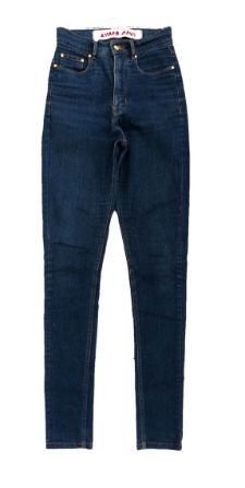 Calça Jeans Amapô Feminina Skinny Cintura Alta