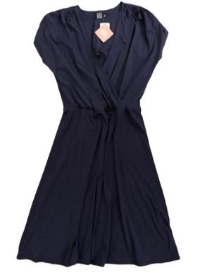 Vestido Didi Azul Liganete