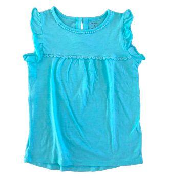 Regata CARTER'S Infantil Azul Turquesa