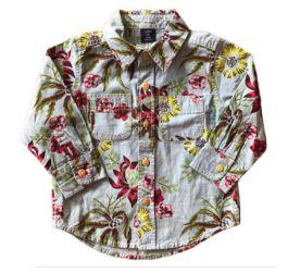 Camisa baby GAP Jeans Florida
