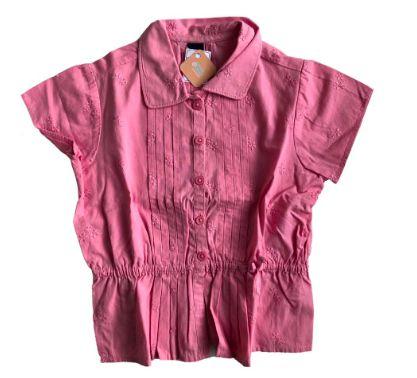 Camisa baby GAP Rosa