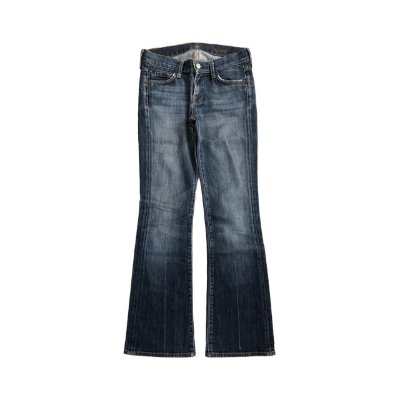 Calça SEVEN Jeans Clara (Mais Gasta)