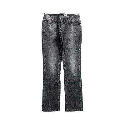 Calça CORI Jeans Preta