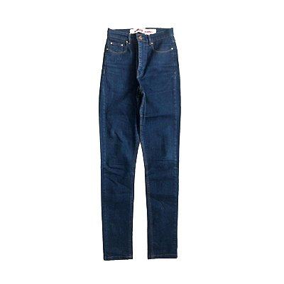Calça AMAPÔ Jeans Cintura Alta