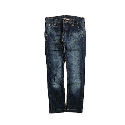 Calça Jeans JOHN JOHN Escura Reta