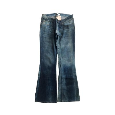 Calça Jeans M.Oficcer Feminina