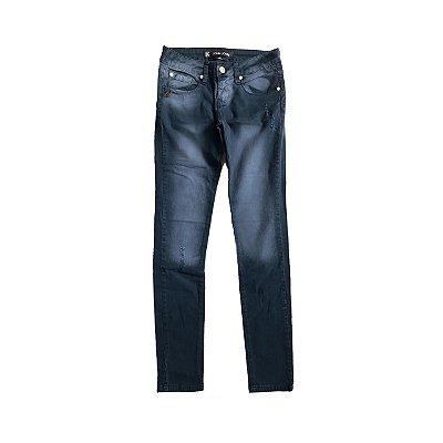 Calça Jeans JOHN JOHN Reta Azul
