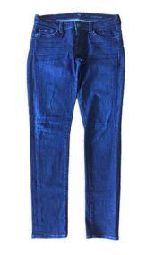 Calça SEVEN Jeans Reta (com manchinha)