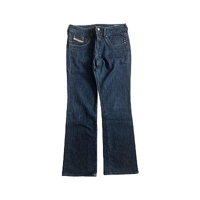 Calça Jeans DIESEL Escuro