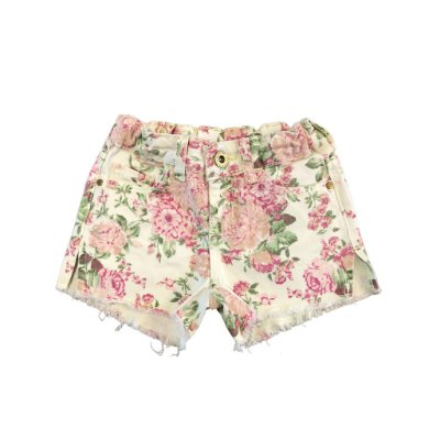 Shorts Jeans ZARA KIDS Florido