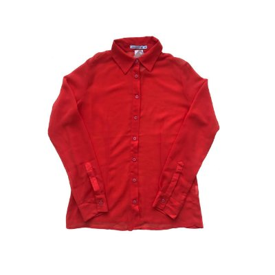 Camisa LENNY para C&A Laranja