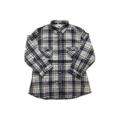 Camisa VUARNET Xadrez