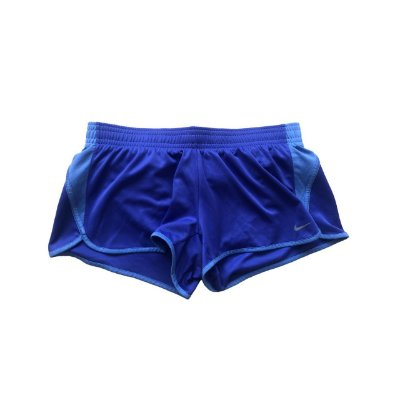 Shorts NIKE Azul