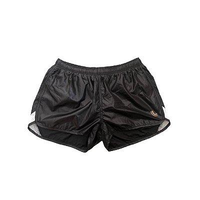 Shorts Ginástica LUPO Preto