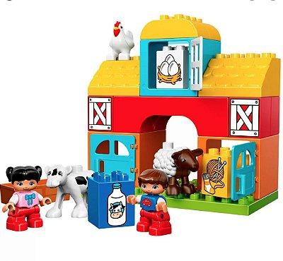 Lego Duplo Fazendinha (Faltando 2 peças)