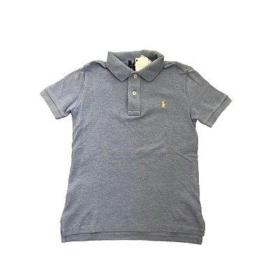 Camiseta Polo RALPH LAUREN Azul
