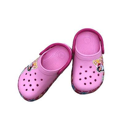 Crocs CROCS Rosa Princesas