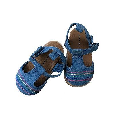 Sandália TOMMY HILFIGER Azul