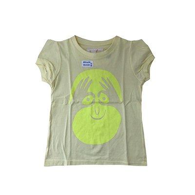 Camiseta SIRODIRO Amarela