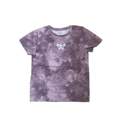 Camiseta HOLLISTER Uva Borboleta