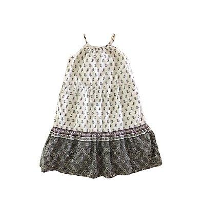 Vestido Baby Gap Infantil Estampado