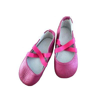 Sapatilha Babo Uabu Pink