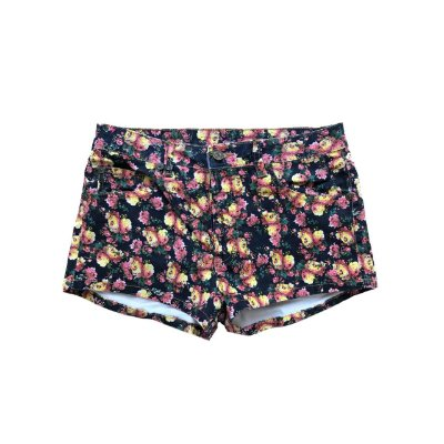 Shorts FARM Feminino Florido