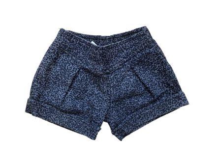 Shorts Jeans PULLA PULLA Onça