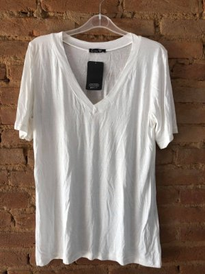 Camiseta Podrinha Branca