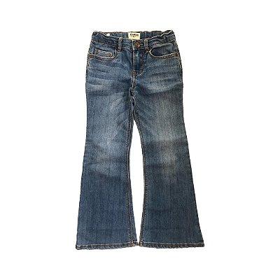 Calça Jeans OSHKOSH Infantil com Stretch