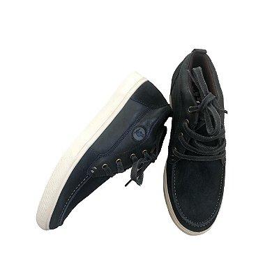 Sapato SIDE WALK Masculino Azul