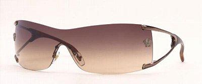 Óculos VERSACE Feminino Marrom