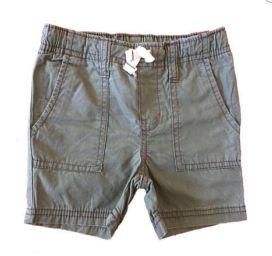 Shorts CARTER'S Verde Musgo