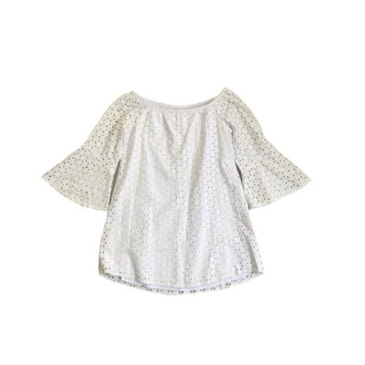 Vestido LE LIS BLANC Feminino Branco em Lasie