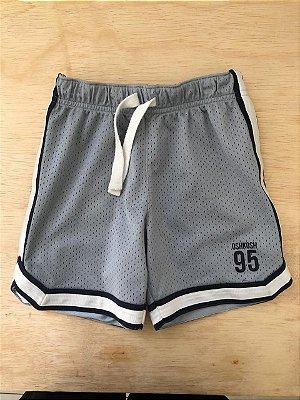 Shorts OSHKOSH Cinza