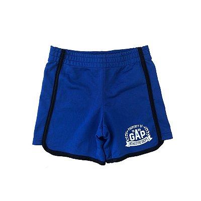 Shorts baby GAP Azul Royal