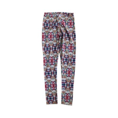 Legging  TRACK & FIELD Infantil Colorida