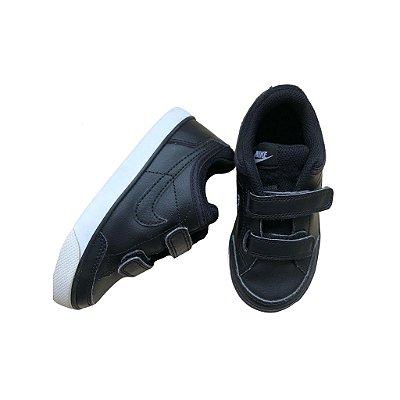 Tênis Nike Infantil Preto