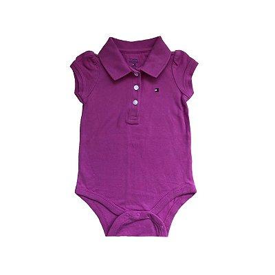 Bodie Polo TOMMY HILFIGER Infantil Pink