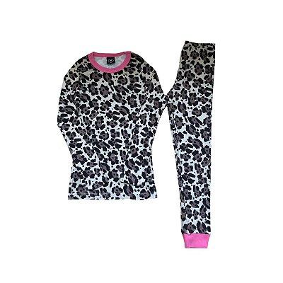 Pijama HERING Infantil Animal Print