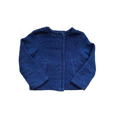 Jaqueta OshKosh Infantil Jeans