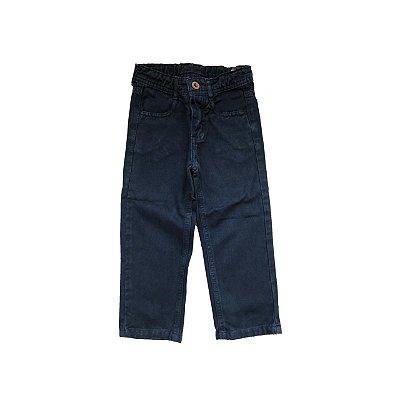 Calça Jeans PUC Infantil Preta