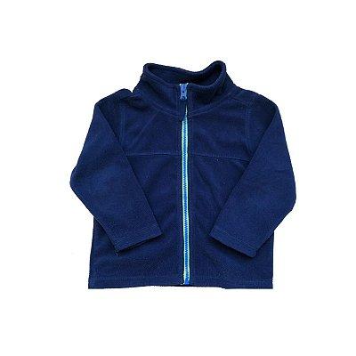 Casaco CARTER'S Infantil Azul Fleece
