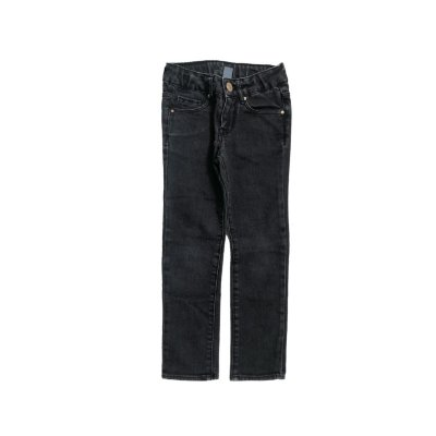 Calça Jeans ZARA Infantil Preta