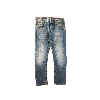 Calça Jeans Zara Boys Clara
