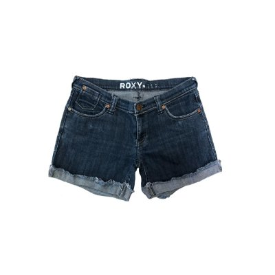 Shorts Jeans ROXY Feminino