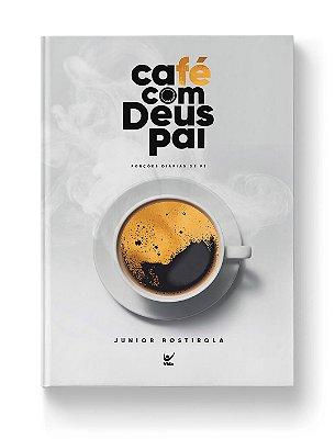 Livro Café com Deus Pai