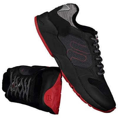 Tênis Fila Mindtech Black/Red